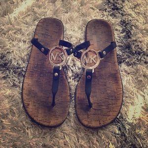 Michael Kors Sandals, Size 8